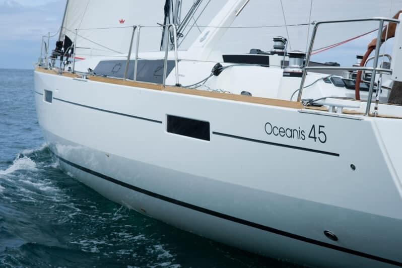 Oceanis 45 (10)