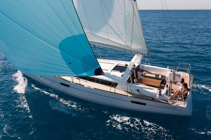 Oceanis 45 (3)