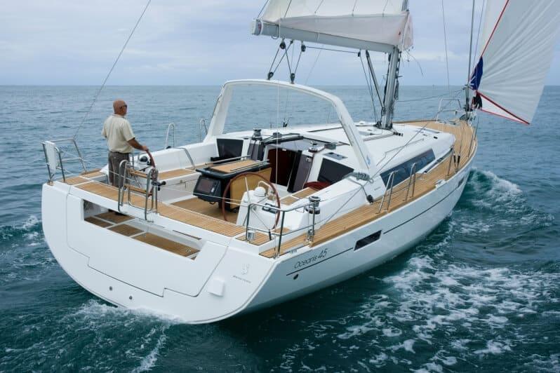 Oceanis 45 (9)