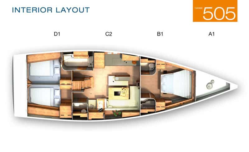 Hanse-505-layout